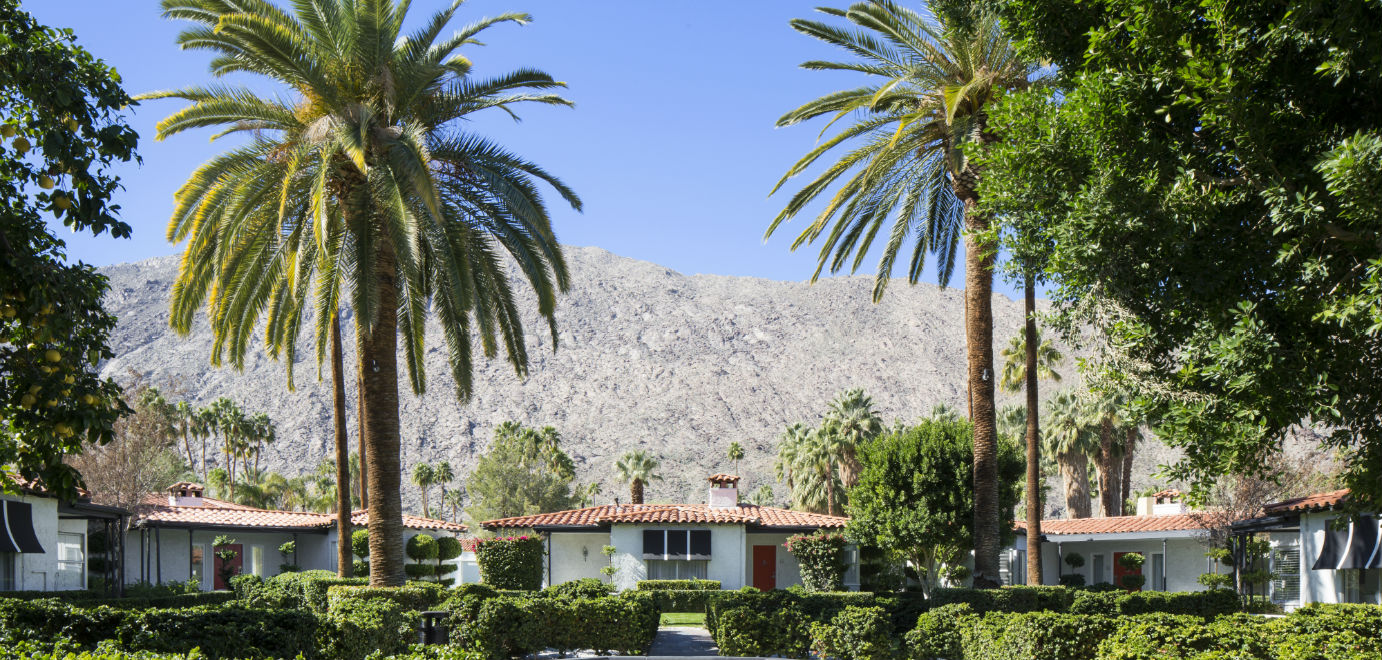Avalon Palm Springs