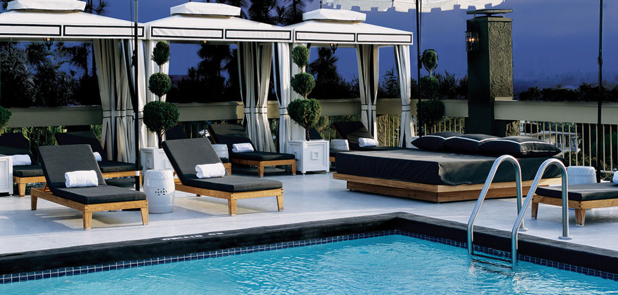 Chamberlain pool