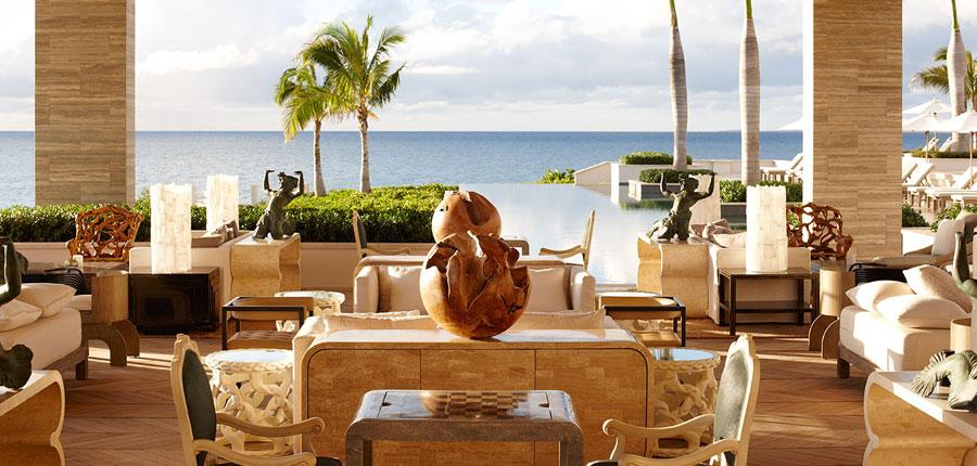 Viceroy Anguilla bar
