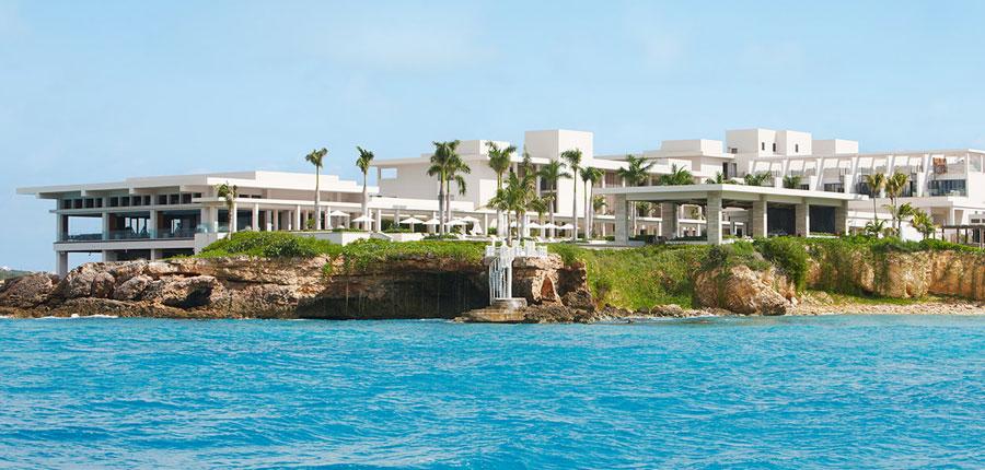 Viceroy Anguilla exterior