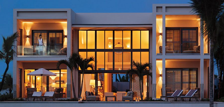 Real estate development firm The Kor Group offers investment advisory services for projects including Viceroy Anguilla Residences.