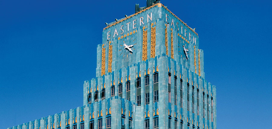 Real estate investment firm The Kor Group oversaw all aspects of the Eastern Columbia renovation including design, sales and marketing.