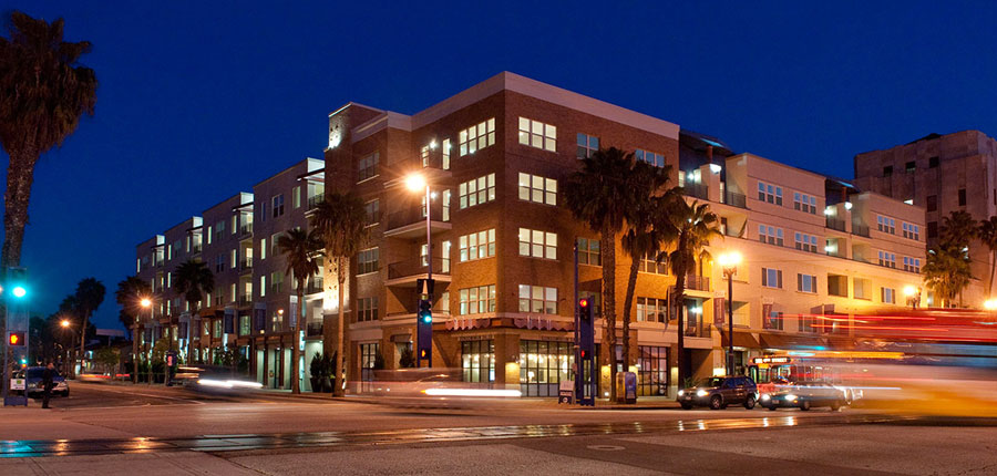 The Kor Group offers real estate asset management advisory services to clients including Blu Long Beach.