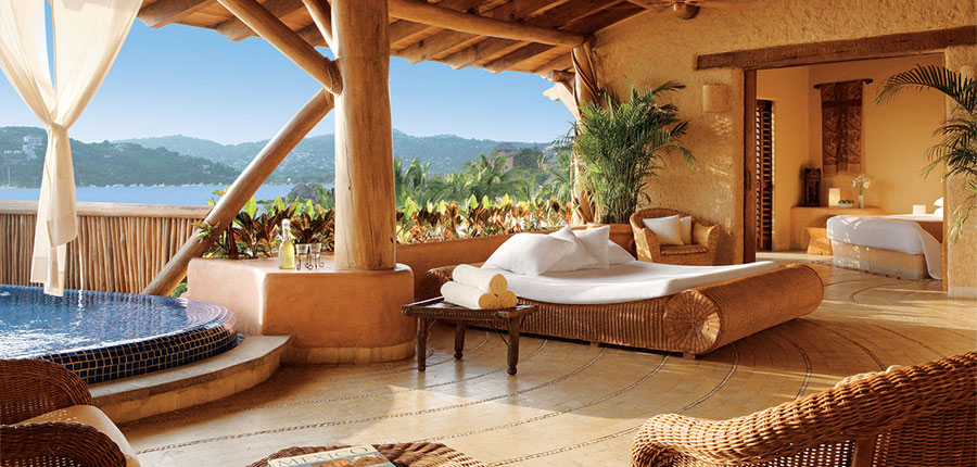 The Kor Group acquired and renovated Viceroy Zihuatanejo, which has been named one of Mexico's best resorts.