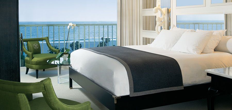 Real estate investment firm The Kor Group completed the hotel renovation of Viceroy Santa Monica in 2000.