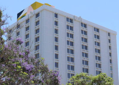 HOTEL JUNE